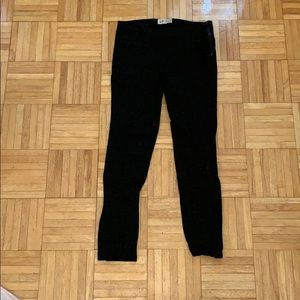 Jolt Leggings with Side Zipper